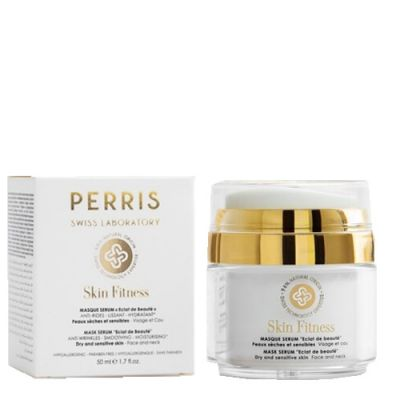 PERRIS Swiss Laboratory Skin Fitness Mask Serum Eclat de Beauté 50ml