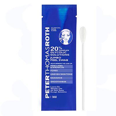 Peter Thomas Roth Glycolic 20% Complex Jumbo Peel Swab 8 Anwendungen