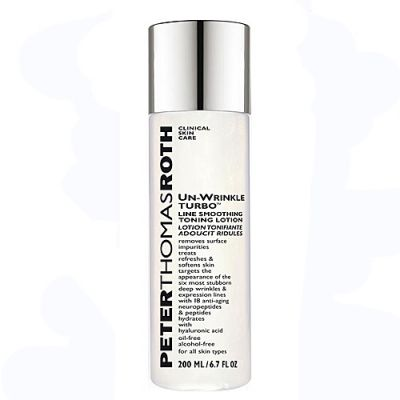 Peter Thomas Roth Un-Wrinkle® Turbo™ Line Smoothing Toning Lotion 200ml