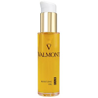Valmont Hair Rescuing Oil 60ml