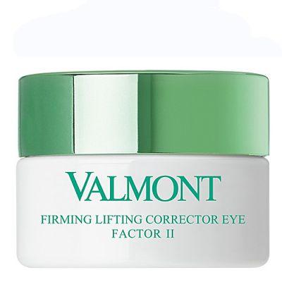 Valmont Firming Lifting Corrector Eye Factor II 15ml