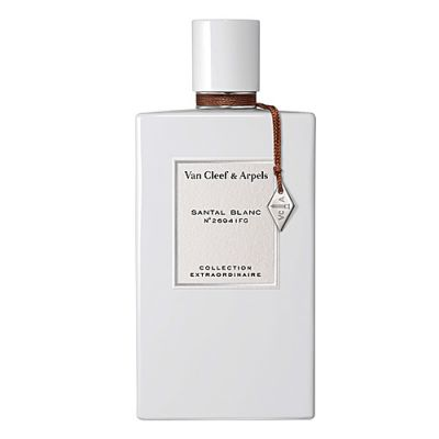 Van Cleef & Arpels Collection Extraordinaire Santal Blanc Eau de Parfum Spray 75ml