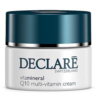 Declaré Men VitaMineral Q10 Multi-Vitamin Cream 50ml