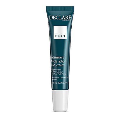 Declaré Men VitaMineral Triple Action Eye Cream 15ml