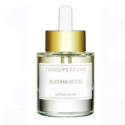 ZARKOPERFUME Buddha-Wood Parfum Serum 30ml