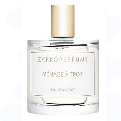 ZARKOPERFUME Ménage à Trois Eau de Parfum Spray 100ml