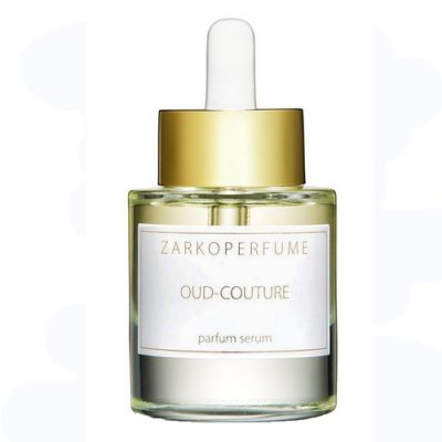 ZARKOPERFUME Oud-Couture Parfum Serum 30ml