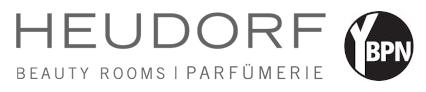 Parfümerie Heudorf Shop