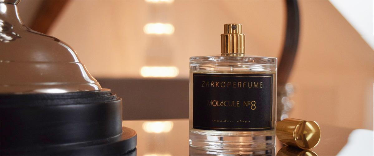 Damenduft Zarko Perfume