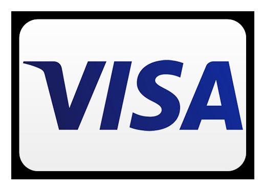 Visa - über Paypal plus